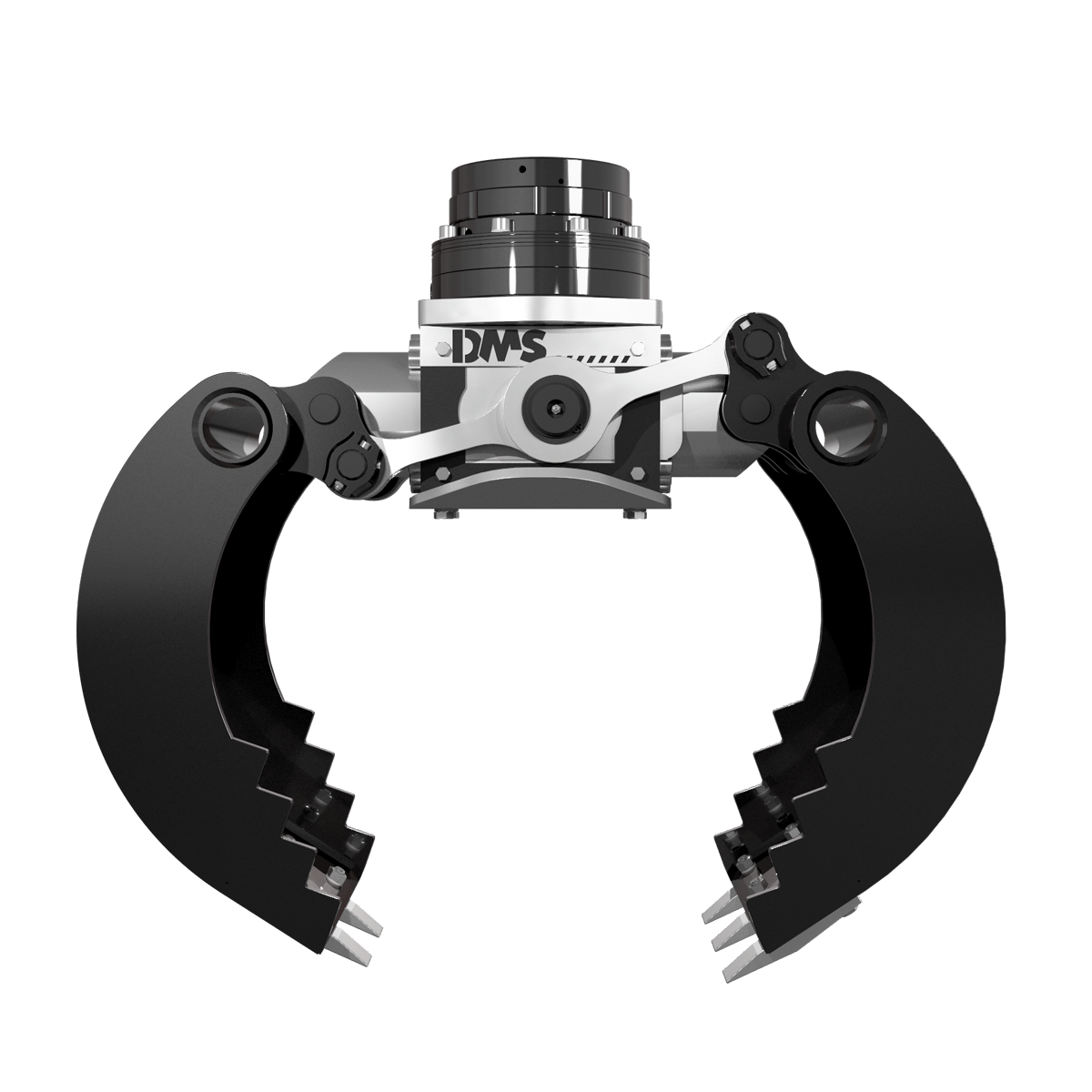 Sortiergreifer SG9050 frontal