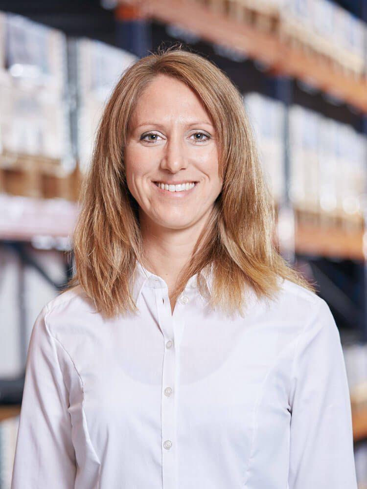 Astrid Neumüller, Verwaltung